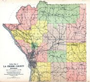La Crosse County, La Crosse County 1913